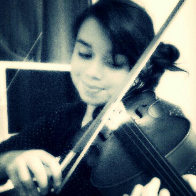 tecnicas para tocar bem violino