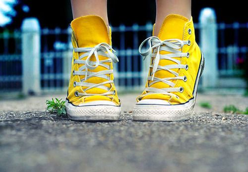 ff80b6523a8f91e00a49eed3ed363665-yellow-converse-yellow-shoes